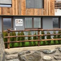 Apart Wexwood, hotel in Hart im Zillertal