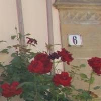 Residenz Nr.6, Hotel in Zapfendorf