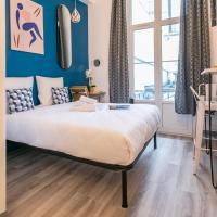Apartments WS Marais - République