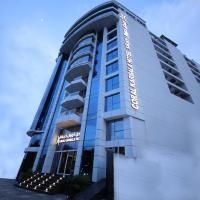 Coral Karbala Hotel