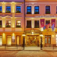 Swiss Hotel, hotel in Lviv