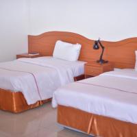 IGITEGO HOTEL, hotel a Kigali