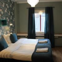 Uppsala CityStay Hotel, hotel in Uppsala