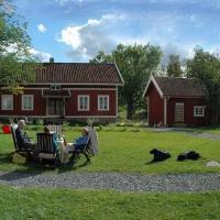 Gårdsturisme Staurheim gård, hotell i Bø