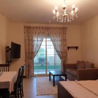 KAEC, Bay La Sun, Marina 2, Studio with Garden Patio, hotel em King Abdullah Economic City