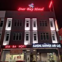 Star Bay Hotel, hotel in Lumut