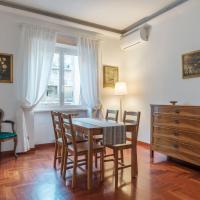 Portuense Bright Apartment