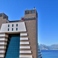 Ramada Plaza Antalya, Hotel in Antalya