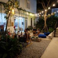 Kontum Home Sweet Homestay, khách sạn ở Kon Tum