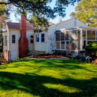 Historic 2BR Petaluma House