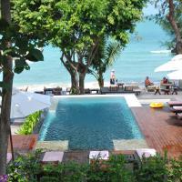 Samui Honey Cottages Beach Resort, hotel en Choeng Mon Beach