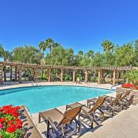 Resort Retreat in Paradise Valley and Kierland Area!