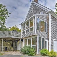 Alluring 3BR Hyannis House Close to Beach!
