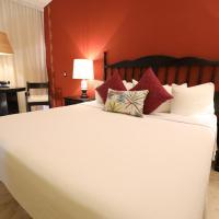 Hotel Montetaxco, hotel en Taxco de Alarcón