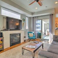 Luxe Condo with Private Patio - Walk to DT Littleton!