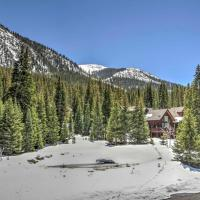 Blue River Condo with Mtn Views, Less Than 8Mi to Breck Ski!, hotel in Blue River