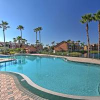 Pet-Friendly Kissimmee Apartment with Pool Access!