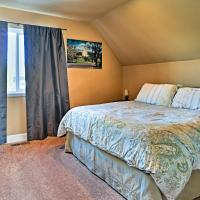East Wenatchee Apt - 2 Miles from Columbia River!