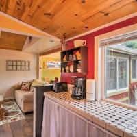 Bright Snohomish Studio Steps to Centennial Trail!