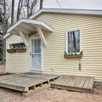 Newly Built 'Gold Coast' Cottage, Walk to Lake MI, hotel in Muskegon