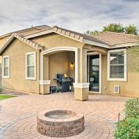 Spacious Gilbert Family Home with Yard - Dog Friendly