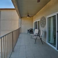 Jasper Condo on Lewis Smith Lake with Pool Access!