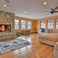 Spacious Belmont House - Perfect Christmas Hideaway