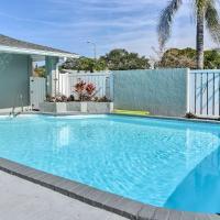 'Sunshine Retreat' Largo House w/ Private Pool!