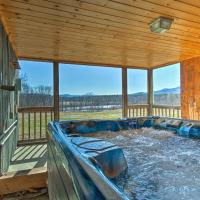 Quiet Family Getaway - Bethel Home with River Access!