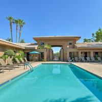 Scottsdale Condo w/ Luxury Resort-Style Amenities!