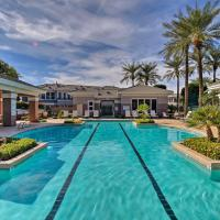 Upscale Scottsdale Getaway with Golf Course Views!