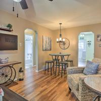 Updated Pet-Friendly Home Walk to Dtwn Littleton