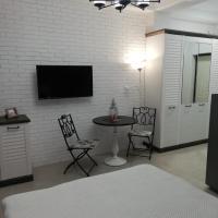 Классная квартирка для классных гостей)