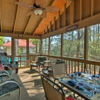 Updated Bethany Beach Home with Deck - 1 Mi to Ocean!