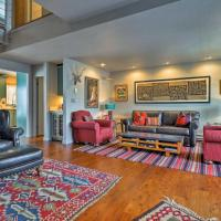 Cozy Townhome with Beautiful Views of Vail Mountain!