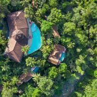 Ayung Resort Ubud, hotel in Payangan