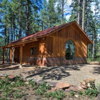 Private Cozy Mancos Cabin on 80 Acres with Mtn Views!