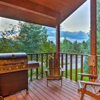 Steamboat Springs Condo with Deck Less Than 1 Mile to Lifts!