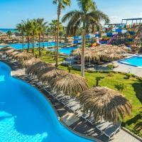Sunrise Aqua Joy Resort, hotel near Hurghada International Airport - HRG, Hurghada