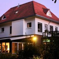 Guesthouse Villa de Eikhof
