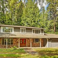 Updated Woodinville House, 22 Mi to Dwtn Seattle!