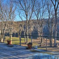 Point Pleasant House with Deck on the Delaware River!