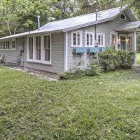 Gainesville Home Near Main Street - 1 Mi to UF!, hotel near Gainesville Regional Airport - GNV, Gainesville