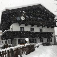 Appartementhaus Raudaschl