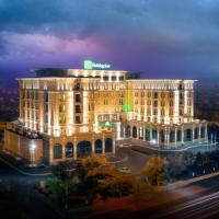 Holiday Inn Aktau, отель в Актау
