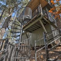 Unique Cabin with Mtn Views-Steps to the Jemez River!