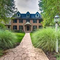 High-End Atglen House on Secluded 60 Acres!, hotel in Atglen