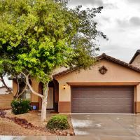 Spacious Maricopa House with Private Backyard and Grill, hotel in Maricopa