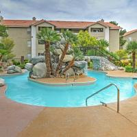 Las Vegas Condo Just Minutes from the Strip!