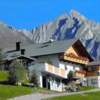 Unterhof, hotel in Riva di Tures